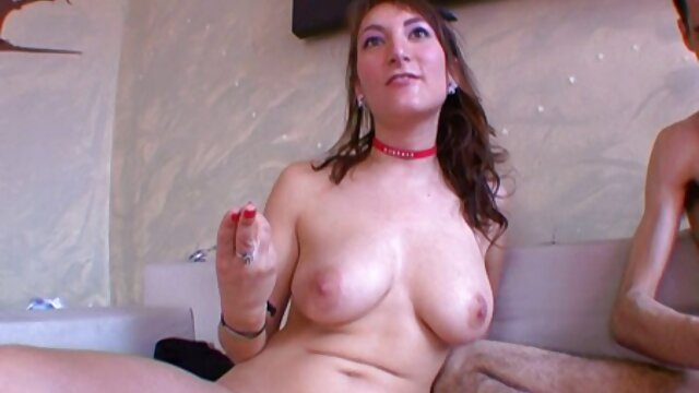 PVC-Stiefel am Schwanz sexy clips gratis