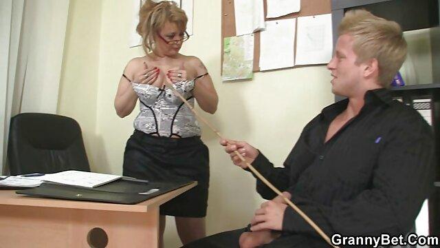 Anja freie sexy videos Rochus